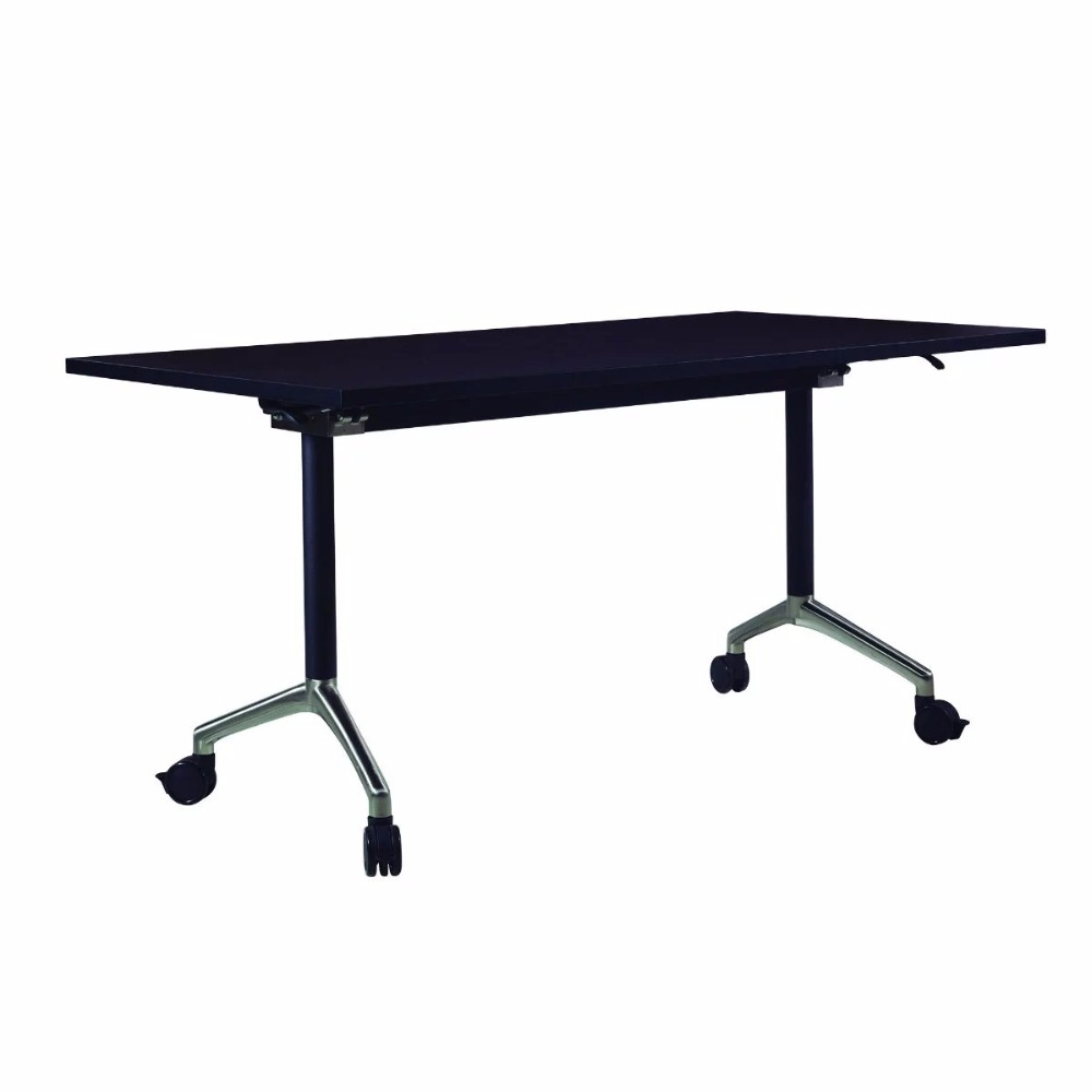 aliexpresscom buy foldable office table desk. 0315YC101 15 Simple Folding Movable Multifunction Training Table Metal Frame Meeting Conference Desk On Aliexpress.com | Alibaba Group Aliexpresscom Buy Foldable Office