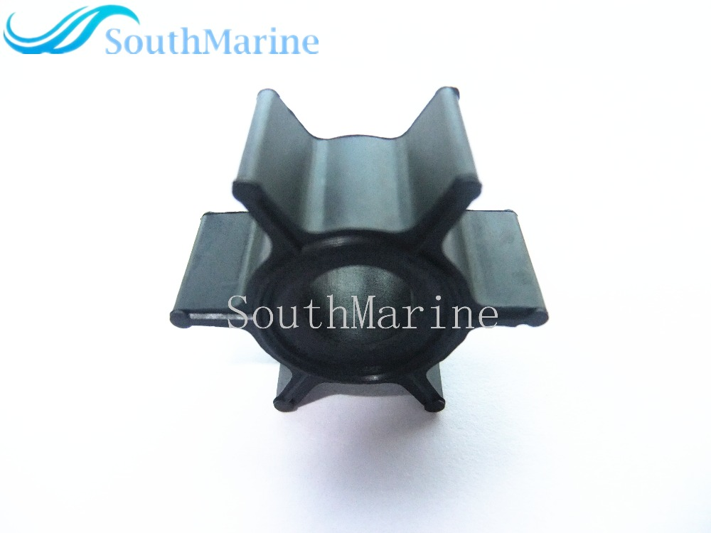 Impeller 18-3098 47-16154-3 369-65021-1 for Mercury Mariner 2hp <font><b>2.5hp</b></font> 3.3hp 4hp 5hp 6hp <font><b>Outboard</b></font> <font><b>Motors</b></font> image