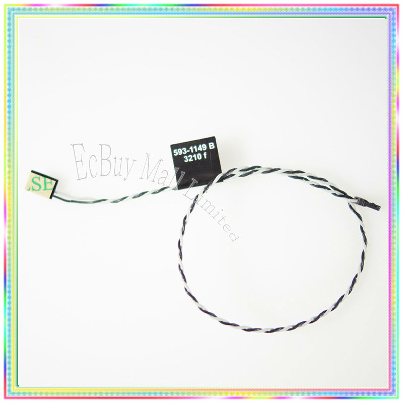Brand New 922-9229 593-1149 DVD/CD-RW Temp Drive SENSOR For iMac 27 A1312 2009 2010 brand new 593 1376 a for imac 27 a1312 mid 2011 dvd optical drive sensor