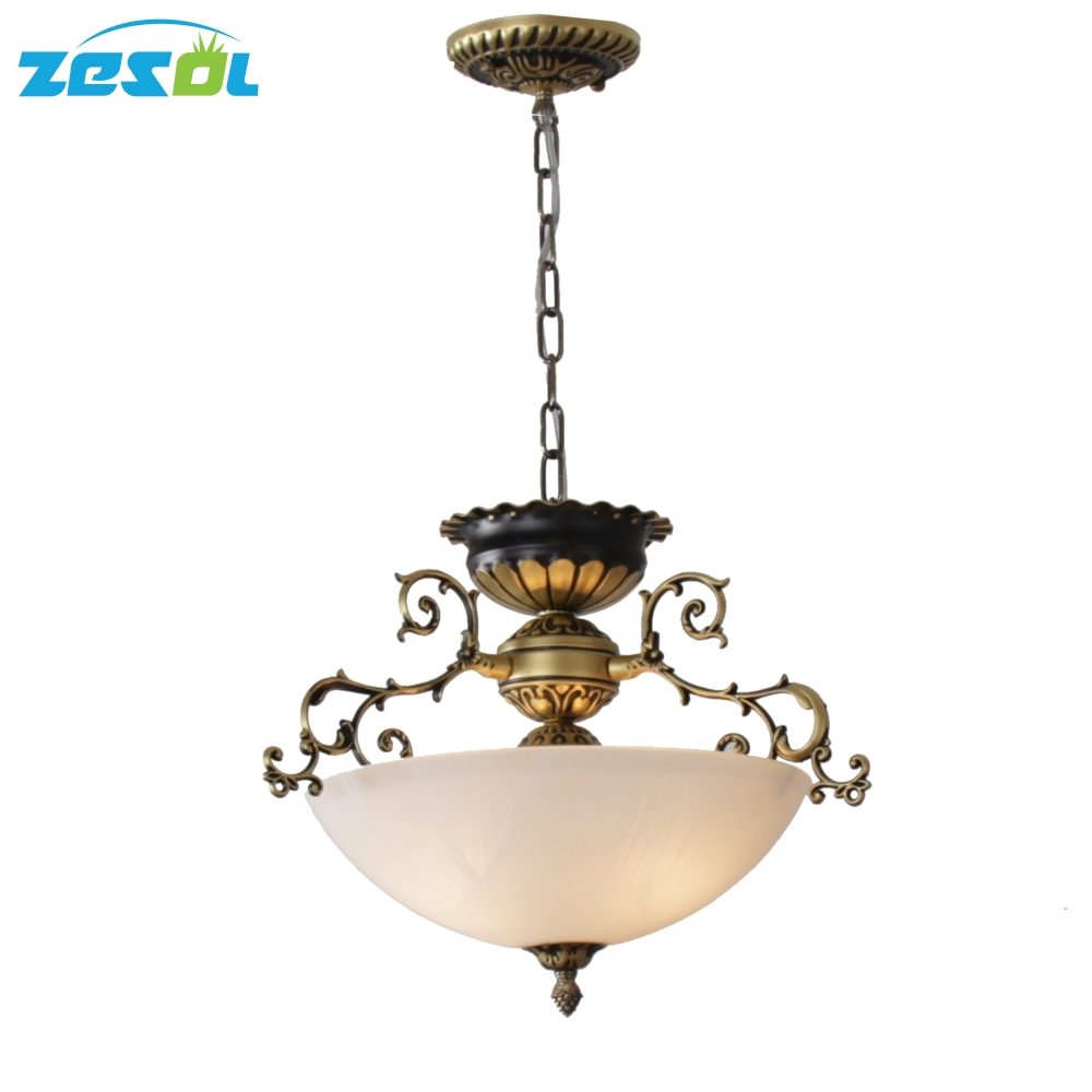 ZESOL Modern Chandelier LED Circle Chandelier Light for Living Room Lustre Chandelier Lighting led modern chandelier light led circle ring chandelier for home living lighting dimmable and nondimmable ac85 265v free freight