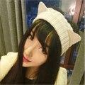 women girls cat ear headband elastics headbands hair accessories for women scrunchy ears hair head band bands ornaments hairband