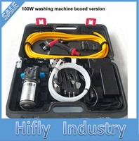 Only For Car Use 12V 100W Without Blow Case Packing High Pressure Car Washing Portable Washing