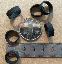 6pcs/lot 12x14x4.7mm  Buffer rubber ring damping rubber pad waterproof ring