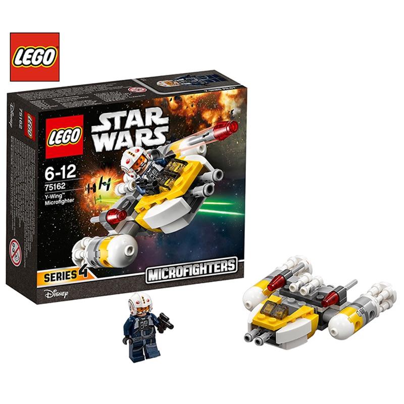 Lego Star Wars Series 75162 Y wing Mini Fighter LEGO Star