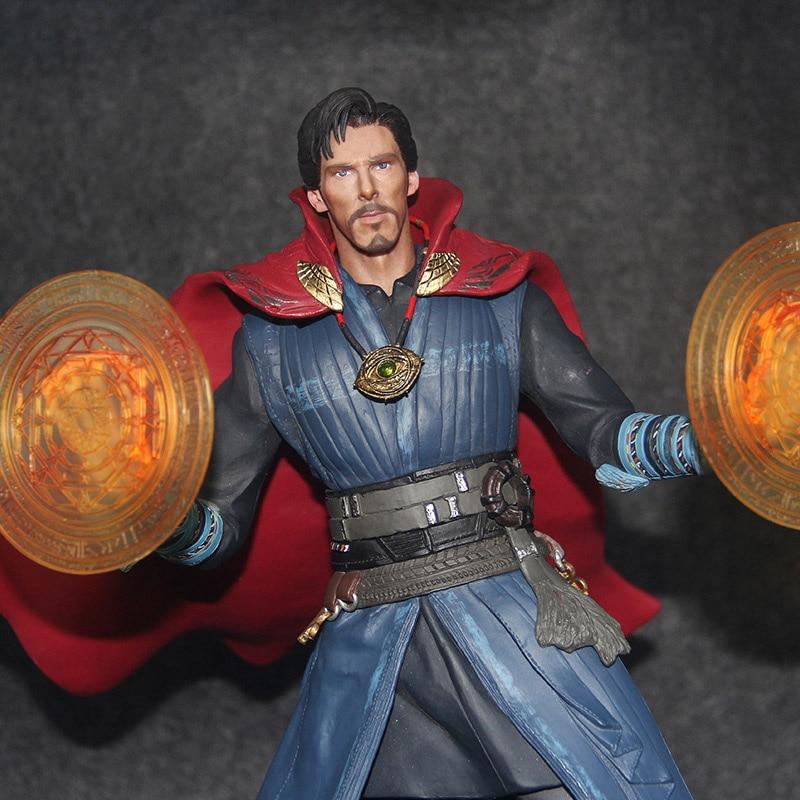 Avengers Doctor Strange Action Figure 1 6 scale painted figure Doctor Strange PVC figure Toy Brinquedos