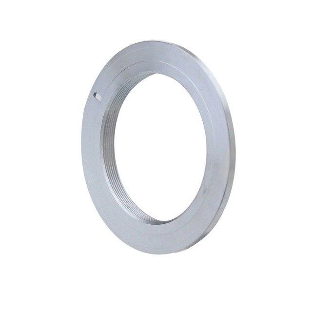 Teleskop/Spotting Scope trójnik mosiężny pierścień dla aparat Nikon adapter