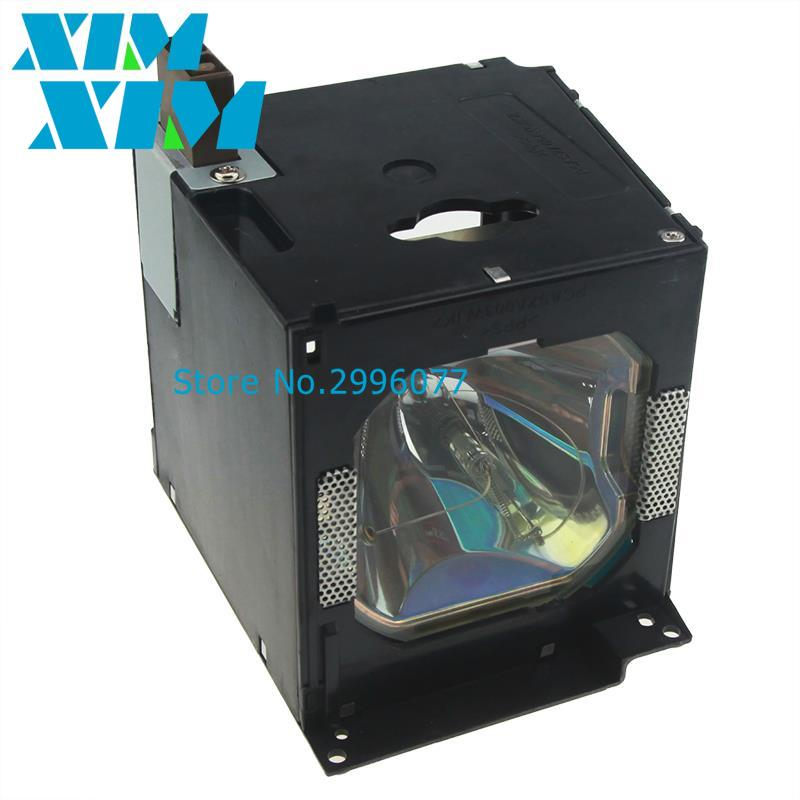 AN K10LP BQC XVZ100001 Replacement Projector Lamp With Housing For Sharp XV Z10000 XV Z10000U Z10000E