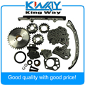 New Engine Timing Chain Kit Fit For 1998-2004 Nissan 2.4L Altima Frontier Xterra KA24DE