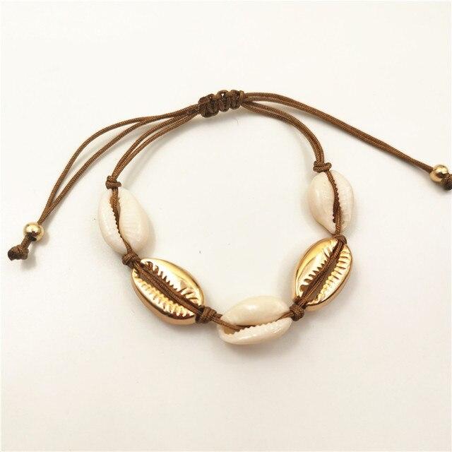 Shell Bracelets - 31 Style 3