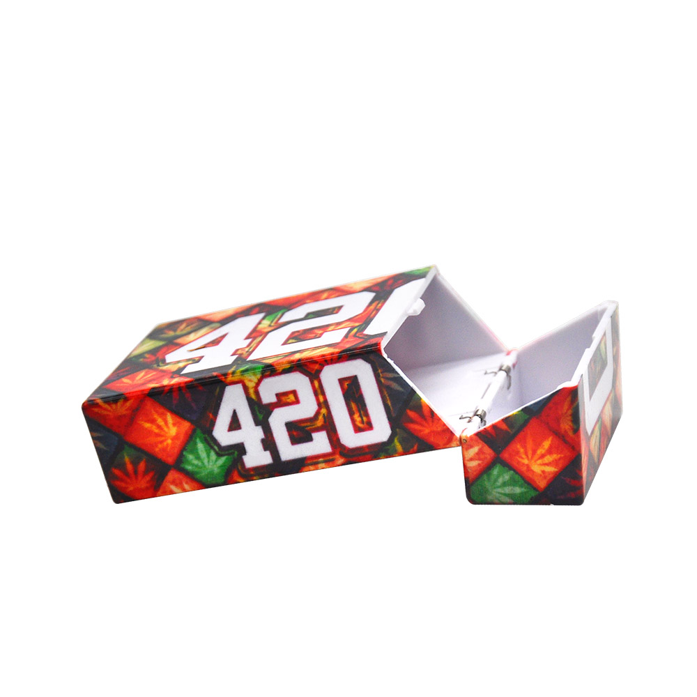 HORNET пластиковый чехол для сигарет 30 мм* 63 мм* 113 мм для тонких коробок для сигарет, высококачественный чехол для табачной коробки