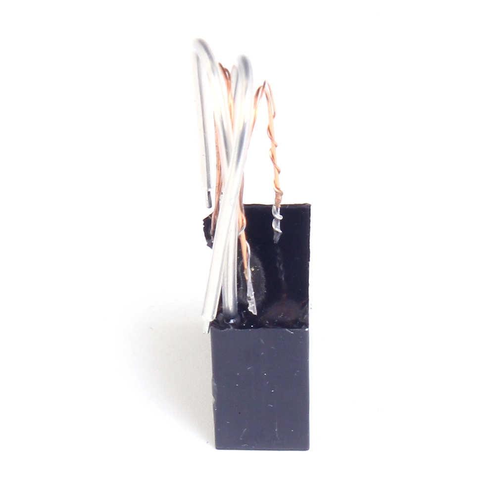 15KV قوس الإشعال عالية الجهد العاكس تصعيد دفعة لفائف محول نبض الإشعال 1.4x1.4x0.7 سنتيمتر أخف اكسسوارات