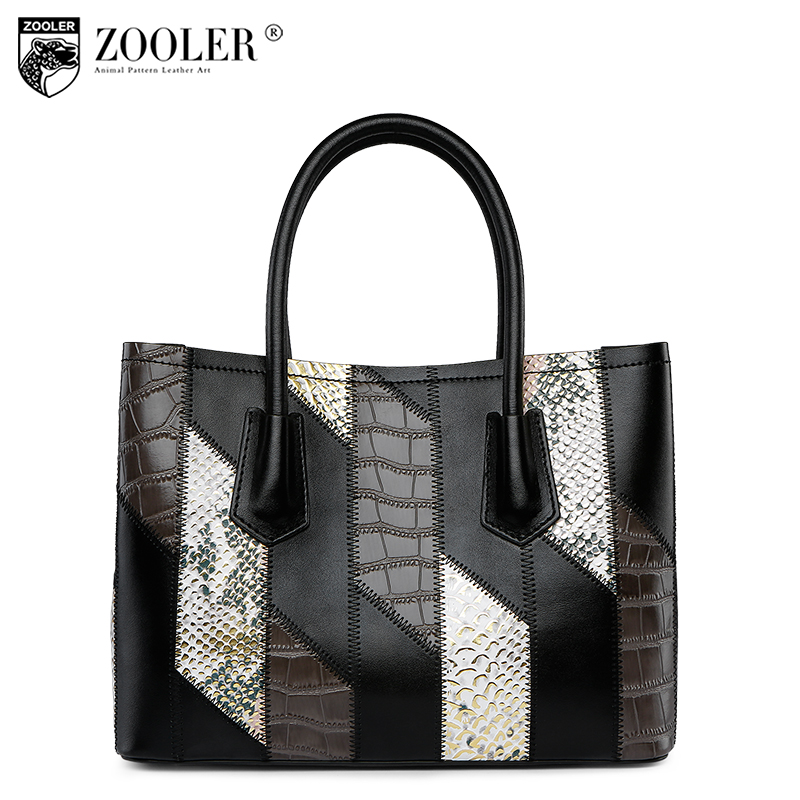 2018 High quality bags handbags type women famous brands genuine leather bag ZOOLER classic Bags ZOOLER woman tote bags#y101 2018 top quality bags handbags type women famous brands genuine leather bag ladies classic bags zooler woman tote bags y101