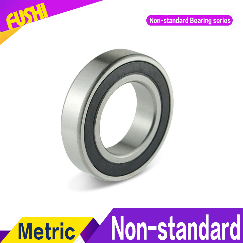 123511 Non-standard Ball Bearings ( 1 PC ) 12*35*11 mm high quality of non standard special motor bearings mr125zz size 5 12 4 mm helicopter model car available