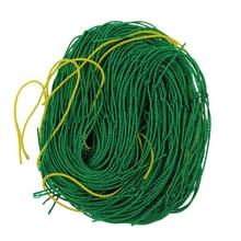 SZS Hot Garden Green Nylon Trellis Netting Support Climbing Plant Nets Grow Fence