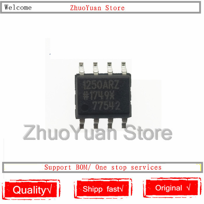 1PCS/lot 100% New Original ADUM1250ARZ ADUM1250 1250ARZ SOP8 New Original IC Chip