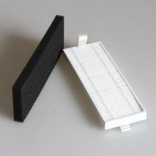 New Hepa Filter For Ecovacs Deebot DM81 DT83 DT85 Free Post