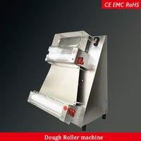 Электрический пицца машинка для раскатки теста 110 V 220 V 16 дюймов тестовальцовочная машина для пиццы CE RoHS тесто для пиццы пресс машина кухонны