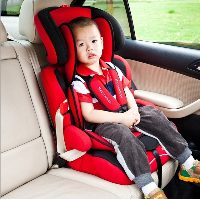 High quality Baby Car Seats Child Car Safety Seat For Kids 9 Months ...