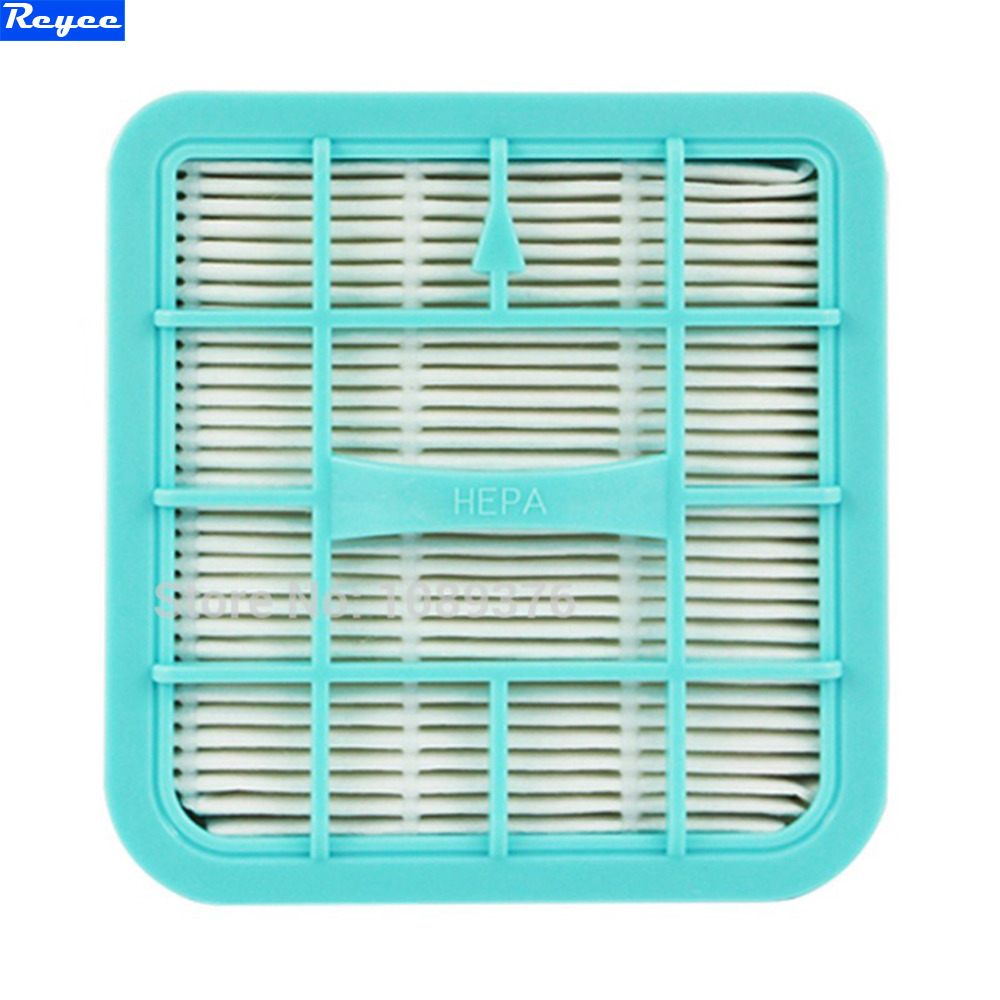 2Pcs/Lot Vacuum Cleaner Parts High Quality Hepa filters Suit for Philips FC8220 FC8222 FC8272 FC8274 FC8276 FC8280 Free Post