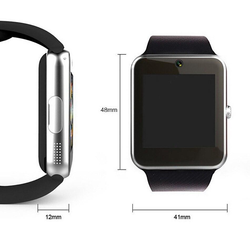 smart watch gt08 0