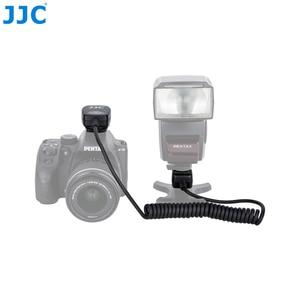 Image 1 - JJC 1.3m TTL قبالة فلاش كاميرا الحبال الحذاء الساخن مزامنة كابل عن بعد ل PENTAX Speedlite AF160FC/AF540FGZ II/AF540FGZ/AF360FGZ II