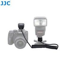 Кабель для фотовспышки jjc кабель с дистанционным управлением