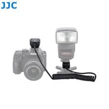 Jjc 1.3メートルttlオフカメラフラッシュパッチコードホットシュー同期リモートケーブル用ペンタックスフラッシュスピードライトAF160FC/af540fgz ii/af540fgz/af360fgz ii