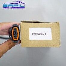 Oxygen Sensor for 2000-2005 OPEL ASTRA G Box F70 F35 F48 F08 F69 1.6 1998-2006 VAUXHALL ASTRA Mk IV  1.6 0258005225