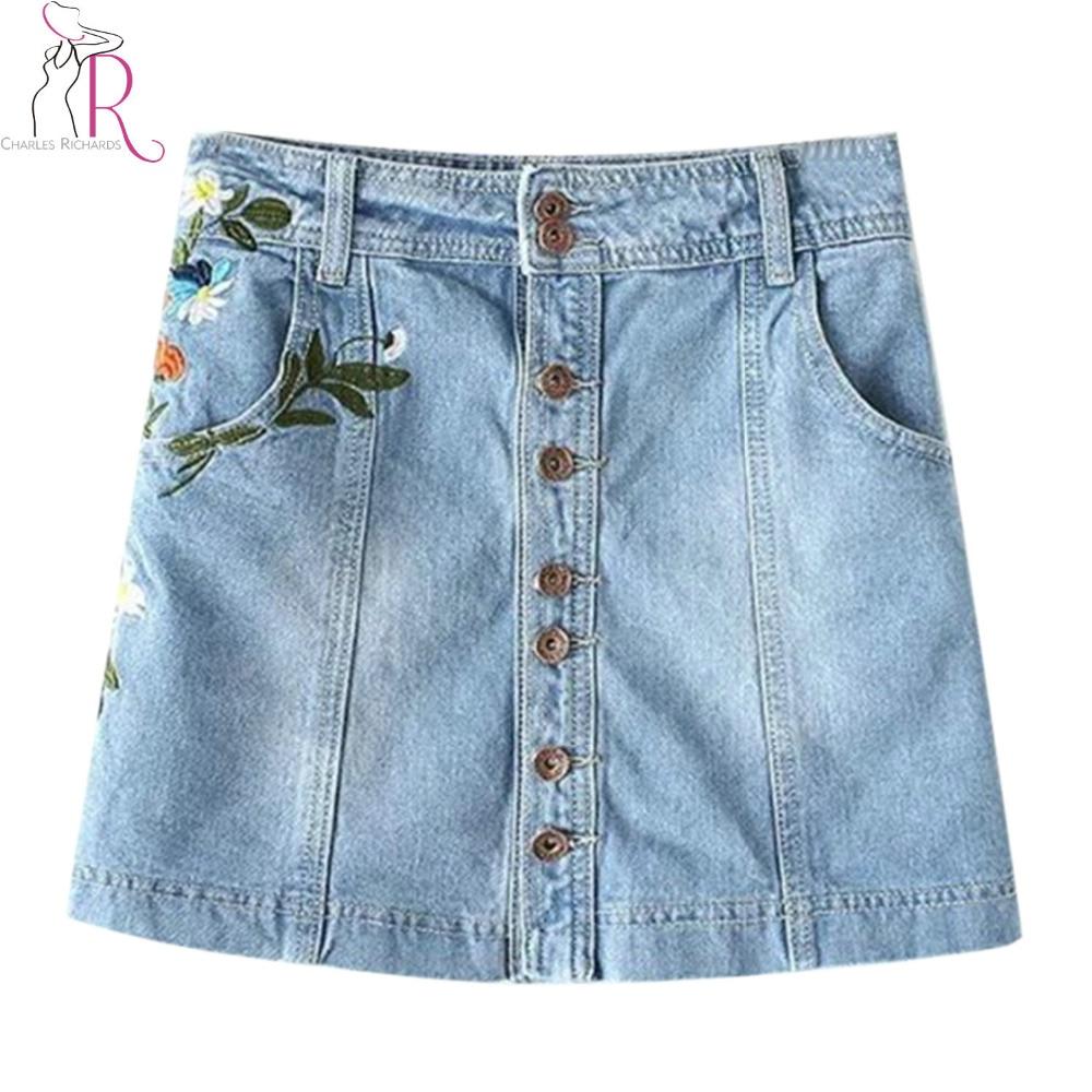 Online Get Cheap Wear Denim Mini Skirt -Aliexpress.com | Alibaba Group