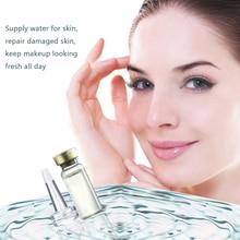 Brand hyaluronic acid liquid 10ml moisturizing oil lock the bride Moisturizers Nourish Repair For Face Care 1pcs