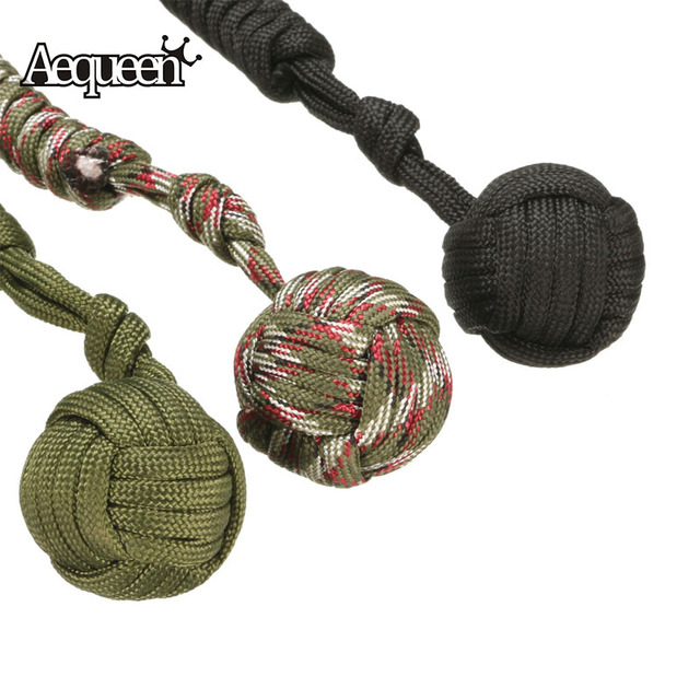 AEQUEEN Monkey Fist Steel Ball For Women Handbag Accessories Cute Bag Parts  Bags Pendants Lovely Accessories Ornament Gift aff216a9c