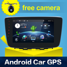 4 ядра Android 7,1 автомобиль gps навигация dvd-плеер автомобиля для Suzuki Baleno 2017 Мультимедиа Стерео Авто pad navi авто стерео
