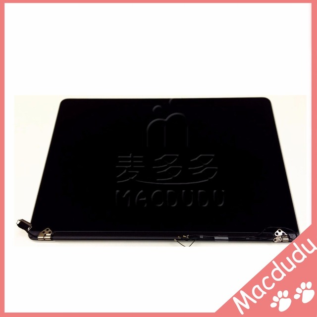 """Новый 13.3 """"ЖК-Экран Ассамблея для Macbook Pro A1425 ЖК-Экран Ассамблеи MD212 MD213 С Retina Display 2012"""