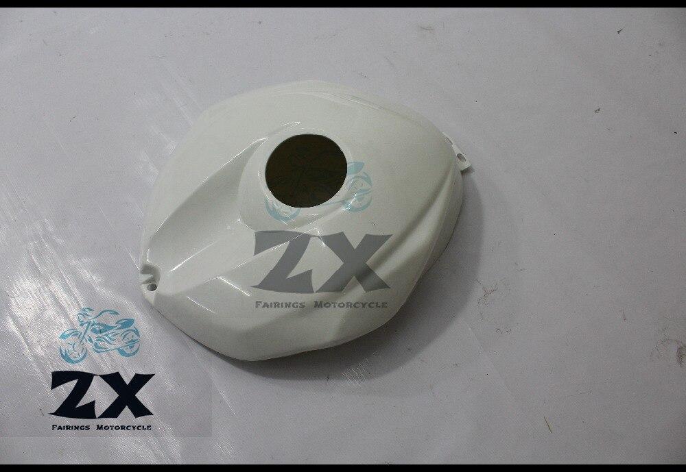 Выполните Обтекатели газа бачок зализа комплект Средства ухода за кожей работать для Yamaha YZF R6 2008 2009 2010 2011 2012 2015 injetion