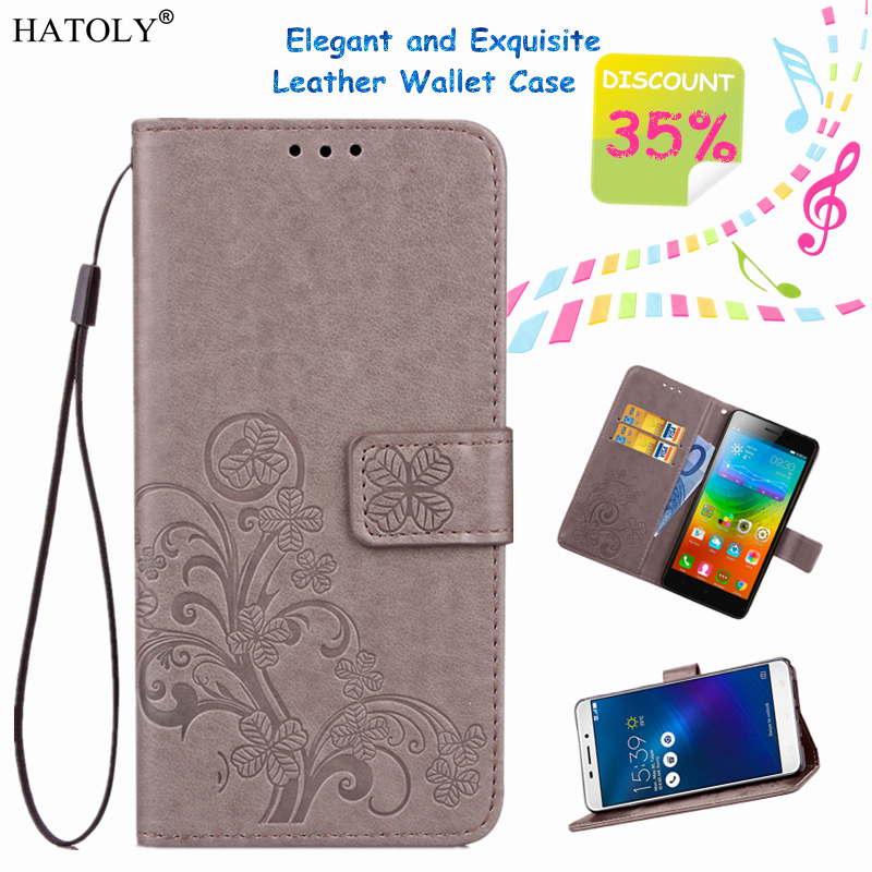 HATOLY For Case iPhone 5s Cover Soft Stand Wallet Silicone Flip Leather Case For iPhone 5s Case For Apple iPhone 5s