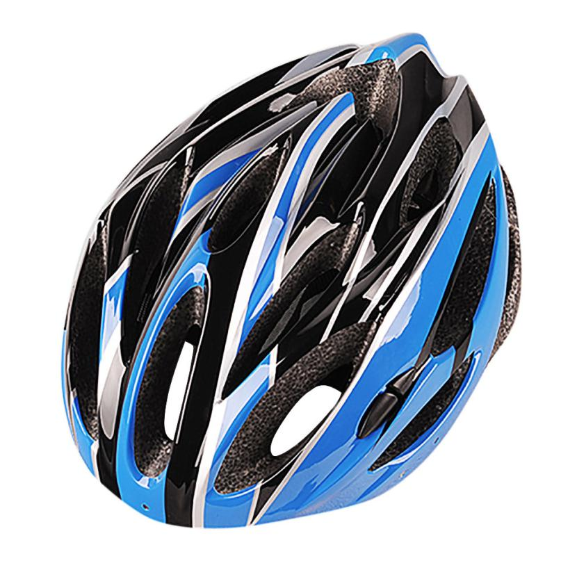 0525bdc2e4e CYCLE ZONE Carbon Bicycle Cycling Skate 21 ventilation holes Helmet  Mountain CE safety certification bicycle helmet April0802 -in Bicycle Helmet  from Sports ...