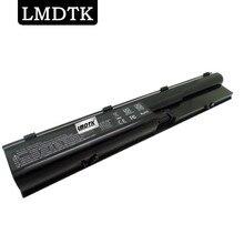 LMDTK New laptop battery For HP ProBook 4330s 4430s 4431s 4530S 4331s 4535s 4435s 4436s 4440s 4441s 4540s PR06 PR09 HSTNN-I02C