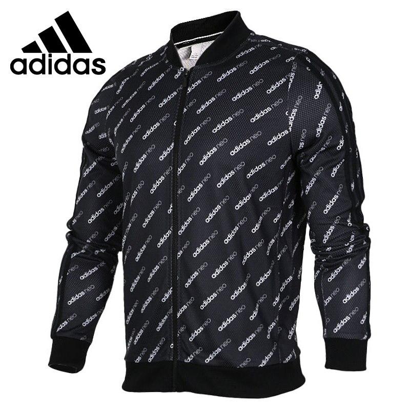 Original New Arrival 2017 Adidas NEO Label M FR Q2 TT Men's jacket Sportswear original new arrival 2017 adidas neo label m frn eg tt men s jacket sportswear