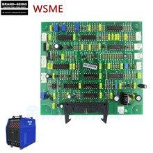 panel welding board control