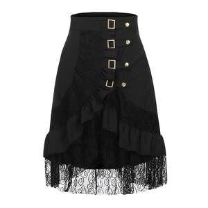 24f6c0fd5e2 top 10 most popular lace asymmetric skirt brands