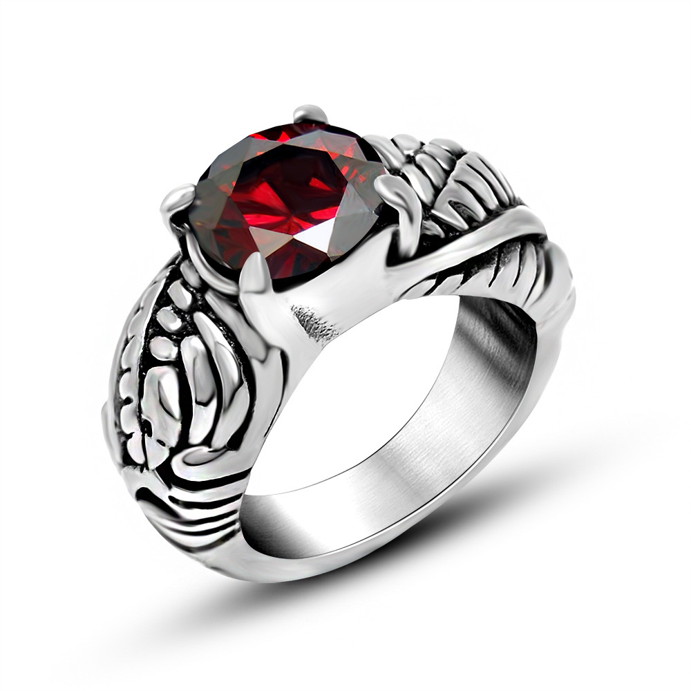 Mood Ring Red Promotion Shop For Promotional Mood Ring Red
