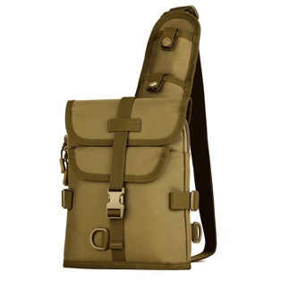 Free Shipping 2017 New Single Shoulder Bag Chest Pack Messenger Mobile Travel Packages Advance Defense Ultralight Tactics tool hang bag free shipping purse kit technician maintenance packages travel toolkit belt tool bag free shipping tt7