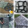 Driveway Paving Brick Patio Concrete Slabs Path Pathmate Garden Walk Maker Mould