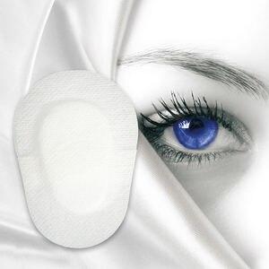 20Pcs Breathable Eye Patch Ban