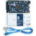 Новый ИЗ-ЗА R3 Совета SAM3X8E 32-разрядный ARM Cortex-M3 Модуль Управления Для Arduino USB с Кабелем для Передачи Данных Бесплатная Доставка