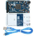 Brand New DEVIDO Bordo R3 SAM3X8E 32-bit ARM Cortex-M3 Módulo de Controle Para Arduino USB com Cabo de Dados Frete Grátis