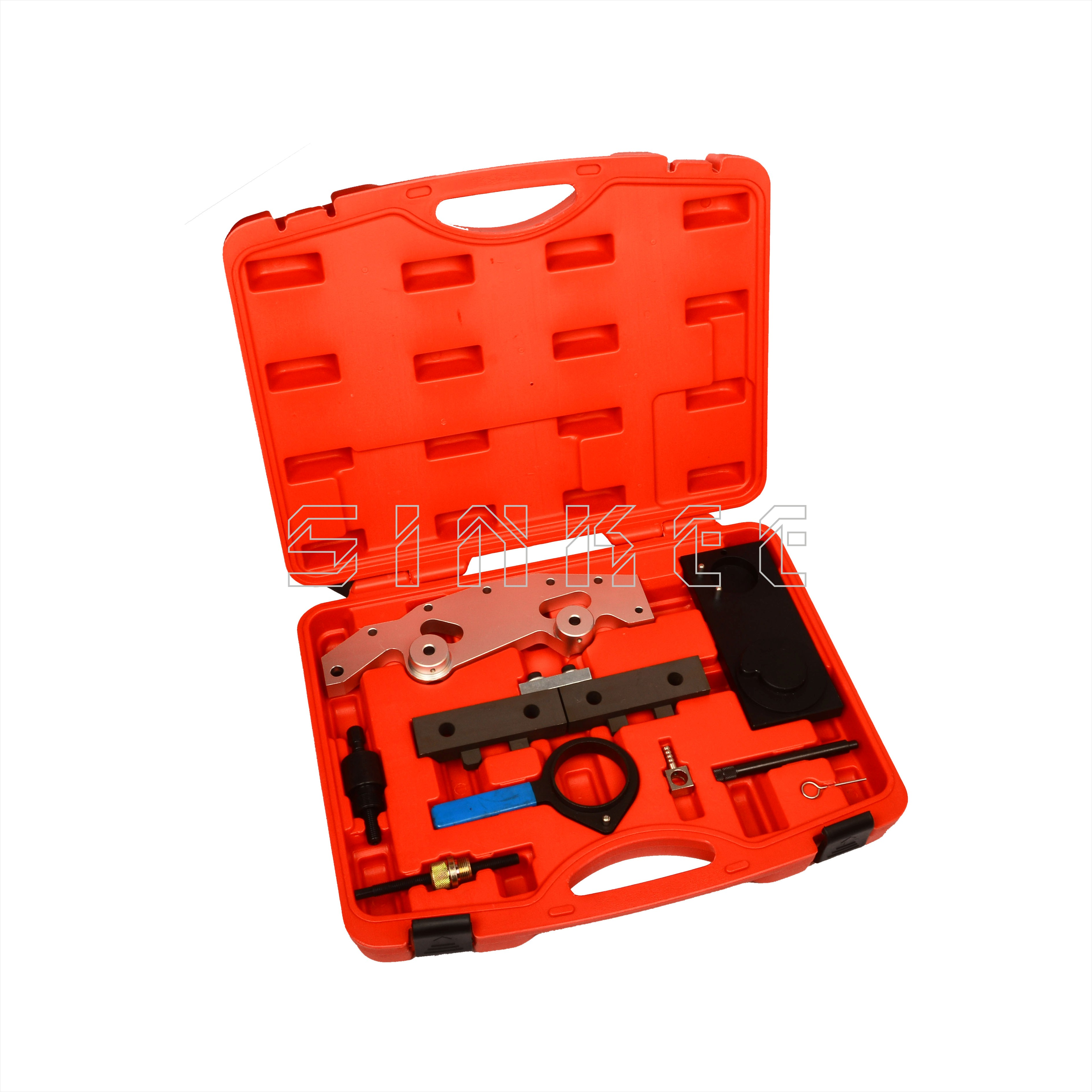 Double Vanos Master Engine Camshaft Alignment Lock Timing Tool For BMW M52TU/M54/M56 double vanos car gargue tools for bmw m52 m52tu m54 m56 engines camshaft alignment timing locking tool