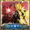 CMT Pre Order Great Toys Ex Gemini Saga Soul Of Gold LEGEND Of SANCT Saint Seiya