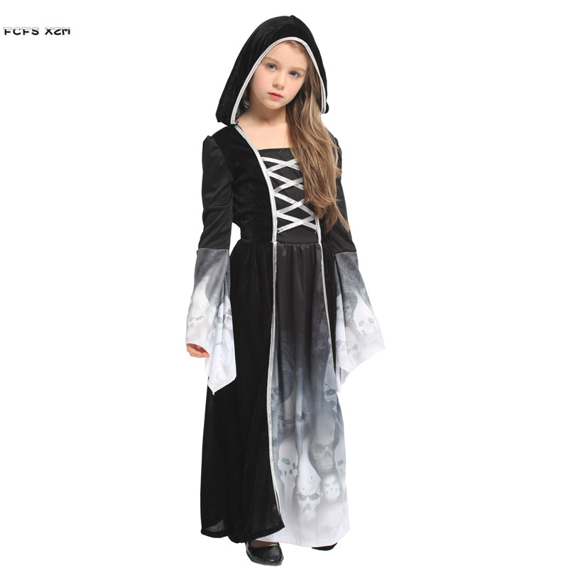 Detail Feedback Questions About M Xl Girls Halloween Skeleton Scary