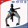 Multi-function  Adjust Three Jaw  Bearing Puller Pull Diameter 50-250mm Speed Changing Box Puller Gearbox Puller